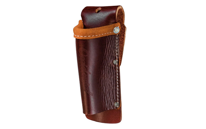 Occidental Leather No Slap Hammer Holder Holster ~ 5518 - Made in USA ~ Made of Sturdy Thick Leather - 3