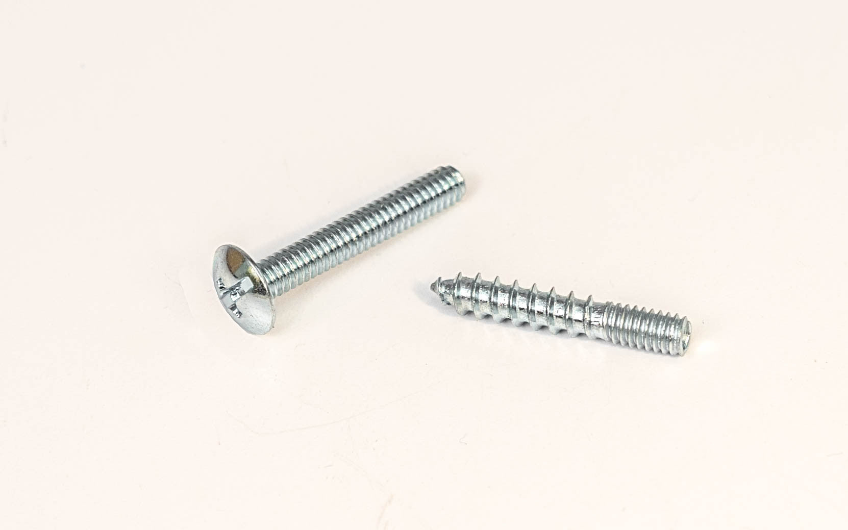 Screws for Solid Brass Core Knob ~ 1