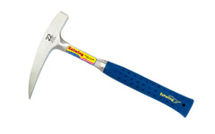 Estwing Rock Pick Geologist Hammer with Nylon Grip ~ Made in the USA