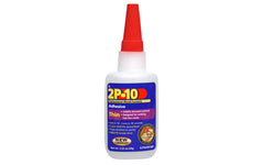 FastCap 2P-10 Adhesive Glue ~ Thin - 2.25 oz ~ Made in USA
