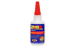 FastCap 2P-10 Adhesive Glue ~ Medium - 2.25 oz