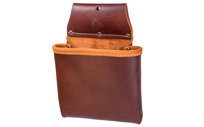 Occidental Leather Large Pouch ~ Model 5024 - Fits a 3