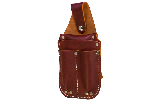 Occidental Leather 4-pocket Organizer Caddy ~ 5057 - Fits up to 2