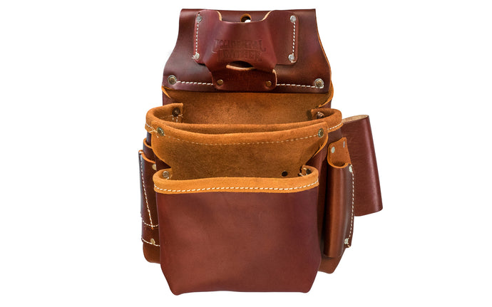 Occidental Leather 2-Pouch