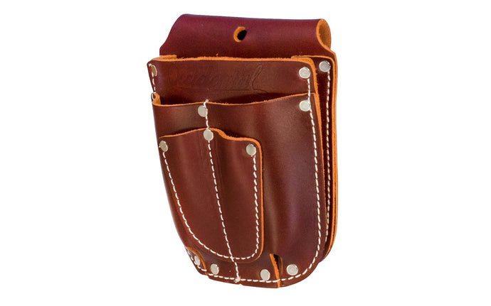 Occidental Leather 5-pocket Organizer Caddy ~ 5100 - Fits up to 2