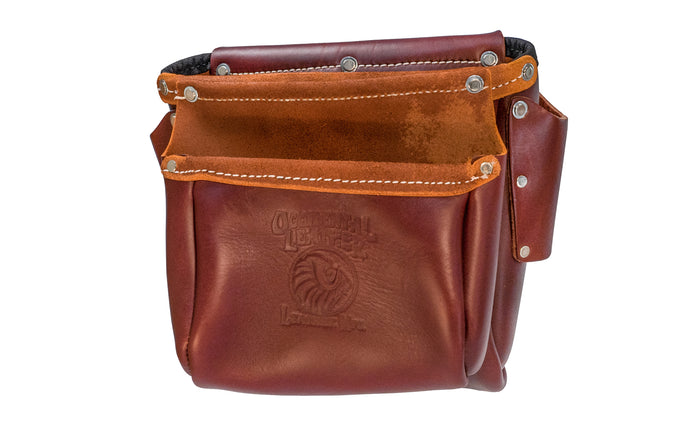 Occidental Leather Iron Worker's Bolt Bag ~ 9922 - Genuine leather - Made in USA - 759244293708 - Occidental Leather's