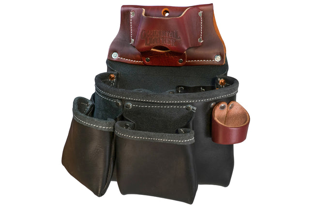Occidental Leather 3-Pouch
