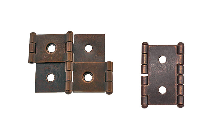 Double Action Cabinet Hinges for 1