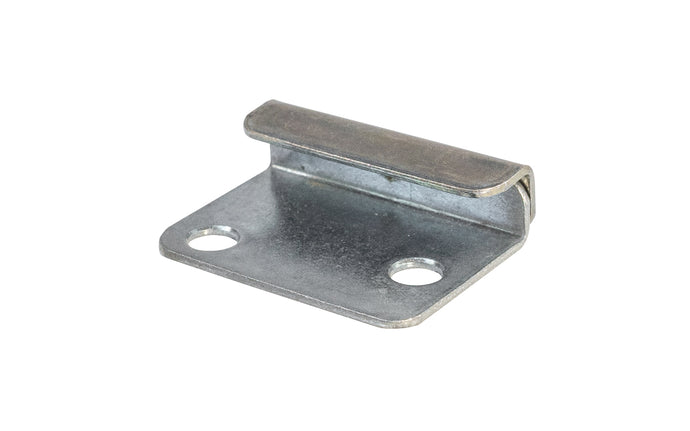 Steel Mirror Clip Support Hanger - 1/4