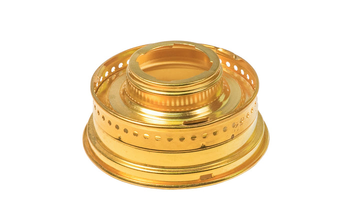 Aladdin Brass Lox-On Gallery ~ N239B