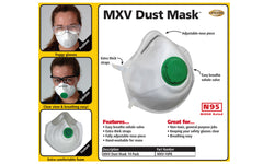 FastCap MXV Dusk Mask N95 ~ 10 Pack
