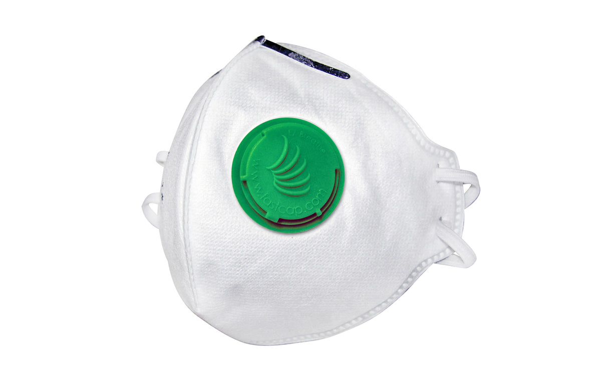 FastCap MXV Pocket Dusk Mask N95 ~ 10 Pack