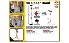 "FastCap 3rd Hand ""Upper Hand"" Cabinet Support System"