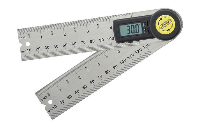 Digital Angle Finder ~ 5
