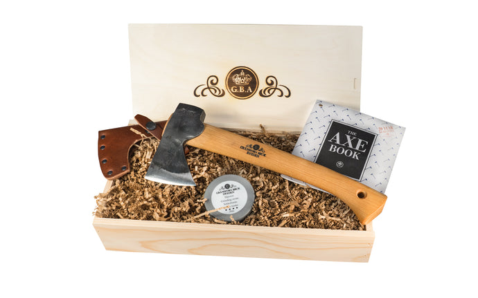 Gransfors Bruk Gift Box Set ~ Made in Sweden