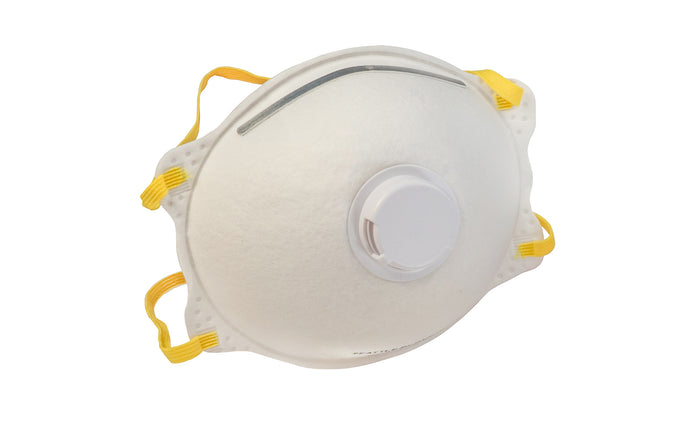 Vader Particulate Respirator Dust Mask N95