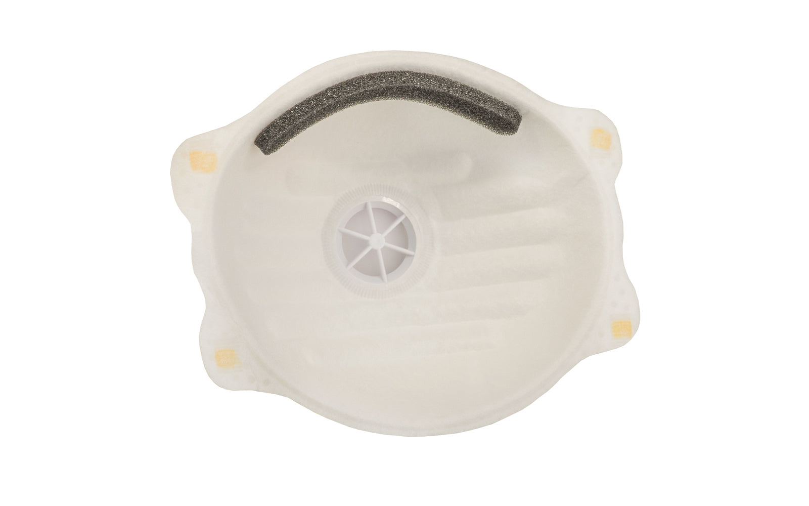 Exhalation With N95 Mask Dust Respirator Vader Particulate Valve