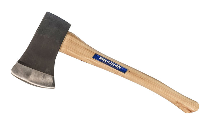 Vaughan 2-1/4 lb House Axe - Model No. HA2.25H - 18 overall length