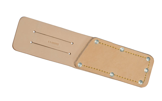 CS Osborne Leather Sheath - 10