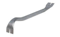 "Vaughan 10"" Moulding Lifter Bar ~ No. MLB - Forged steel, tempered & hardened for strength ~ Great for baseboard & moulding"