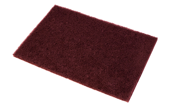 Norton Bear-Tex General Purpose Pad, Maroon 6