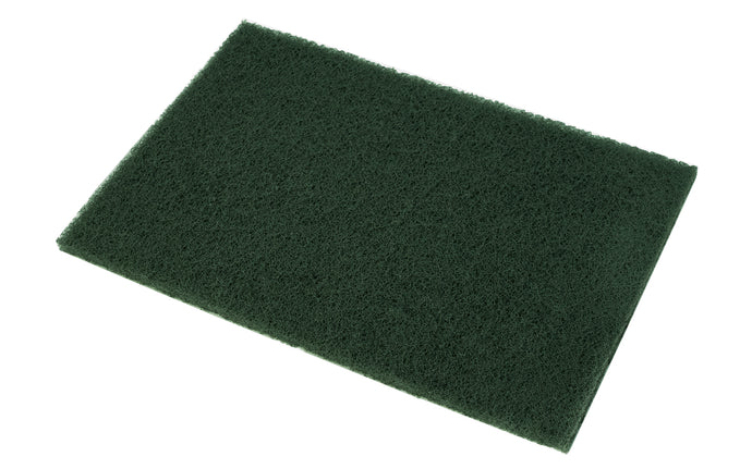Norton Bear-Tex Scouring Pad, Green 6
