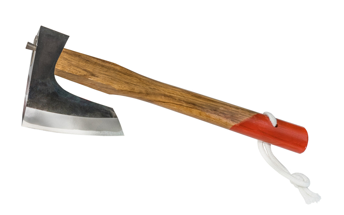 Japanese Carpenter's Axe
