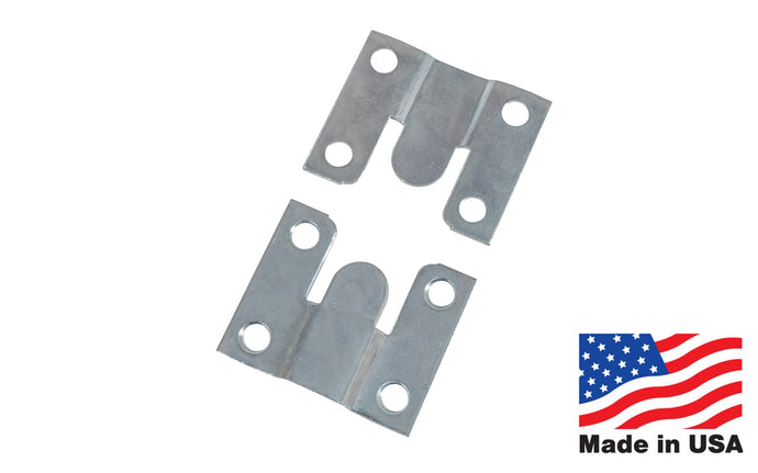 Flush Mount Hanger Bracket ~ 1-13/16