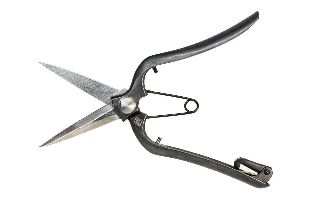 Japanese Professional Tobisho Forged Trimmers