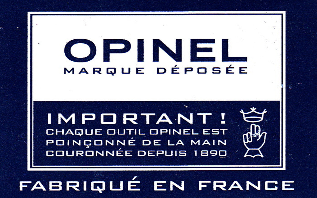 Opinel Knives ~ Made in France