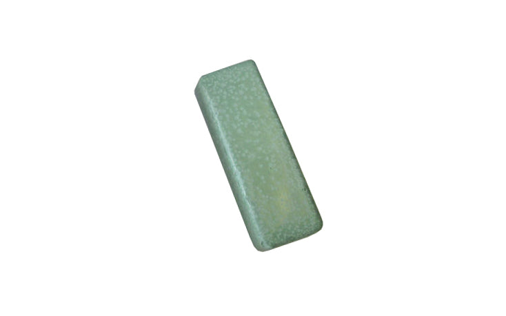 Emerald Green Buffing Compound - Model GRN ~ Made in USA