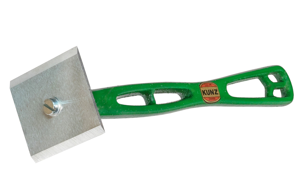 Kunz Glue Scraper ~ No. 107