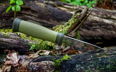 "Mora Stainless ""Outdoor 2000"" Knife"