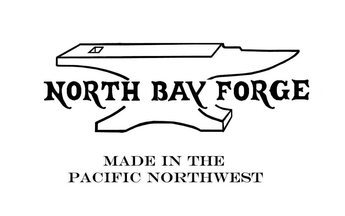 North Bay Forge Carving Adzes