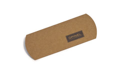 Opinel Stainless Steel Knife ~ Walnut Handle ~ Gift Sleeve