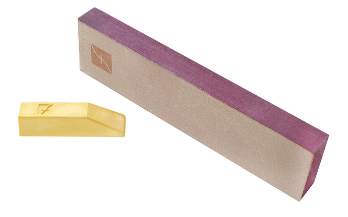 Flexcut Knife Leather Strop ~ PW14 - Excellent for getting that razor sharp edge on knives & tools