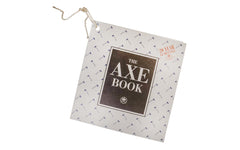 Special Axe Book ~ Gransfors Bruk of Sweden
