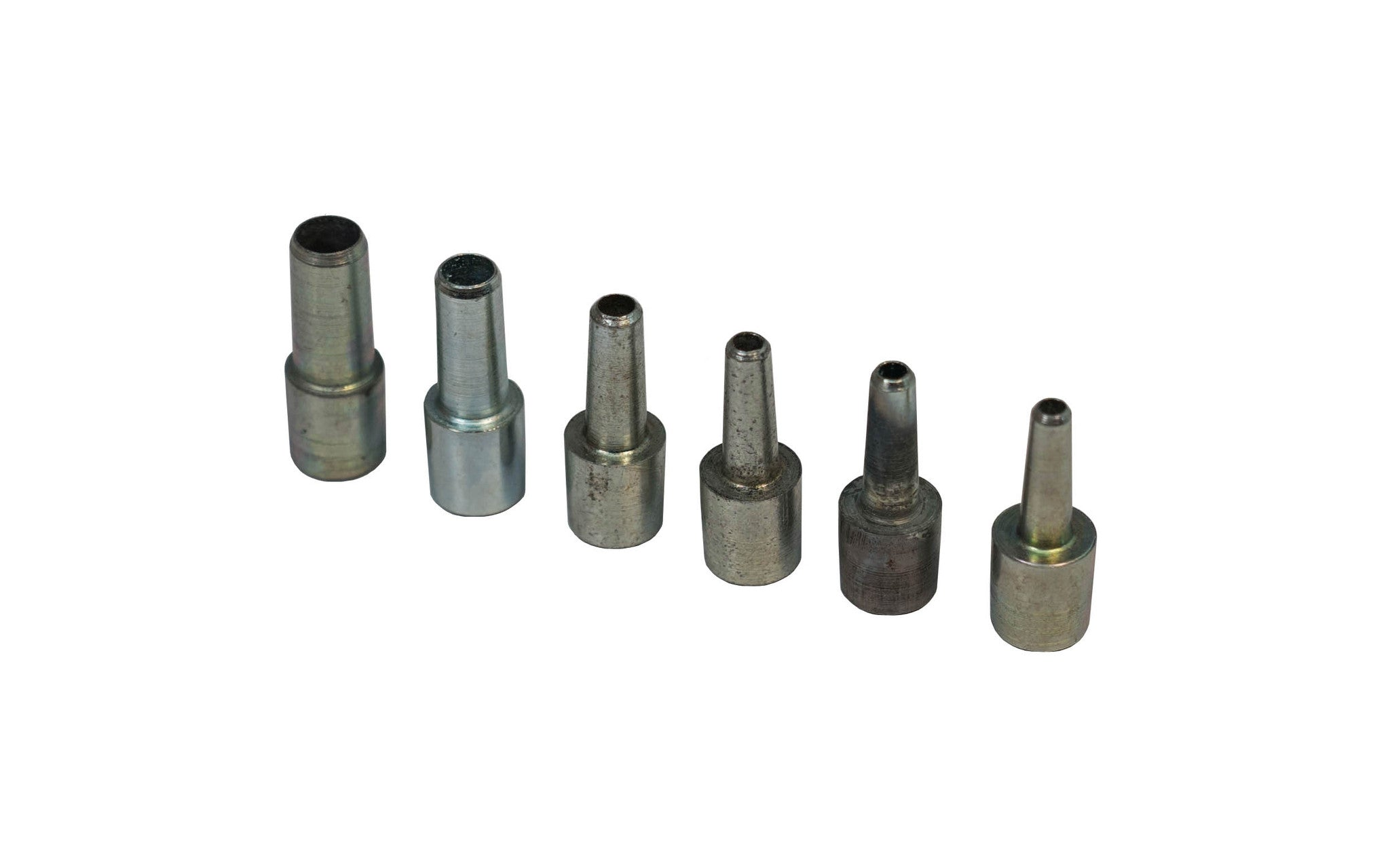 Replacement Punches for Maun Revolving Hole Punch Plier