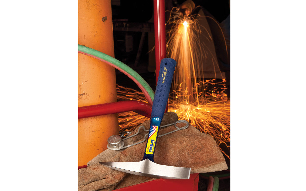 Estwing Welding Chipping Hammer