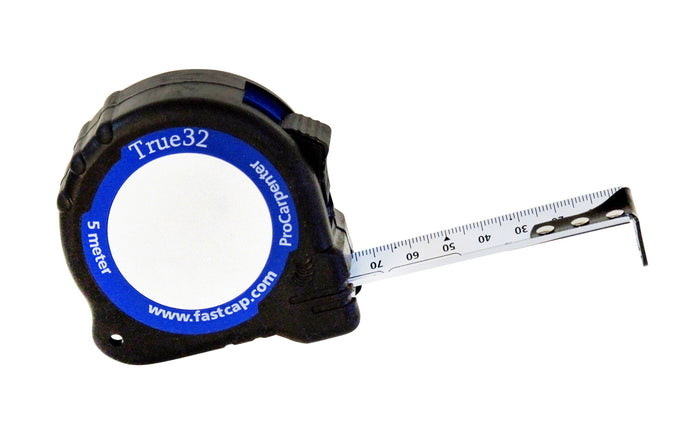 FastCap ProCarpenter True 32 Metric Tape Measure - 5m