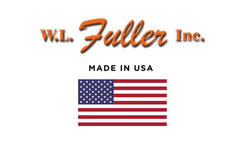 W.L. Fuller Stop Collars for Countersinks & Counterbores ~ Made in USA