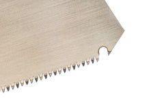 Replacement Blade for Japanese Kitsutsuki Dovetail Z-Saw with Starter Beak 240 mm