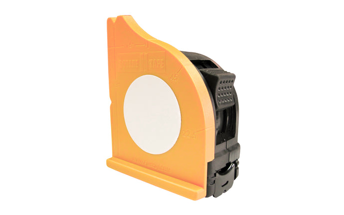 FastCap Square N Tape - Eliminates the back & forth of marking & measuring with your tape & then drawing a line with your square. This all-in-one tool has 8 great features & cuts stud layout time in half - Made in USA