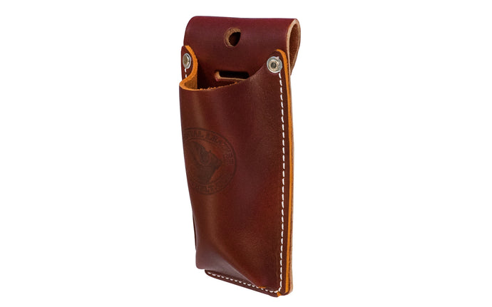 Occidental Leather Offset Snip Holder Holster ~ 5527 - Model 5527 - Fits up to a 3