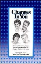 Changes in You for Boys-Peggy C. Siegel-Special Needs Project