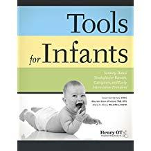 Book cover or image of Tools for Infants, Catalog Number 29168.
