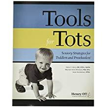 Tools for Tots-Diana A. Henry, Maureen Kane-Wineland and Susan Swindeman-Special Needs Project