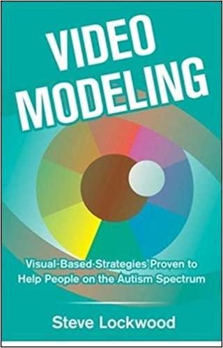 Video Modeling: Visual-Based Strategies to Help People on the Autism Spectrum-Steve Lockwood -Special Needs Project