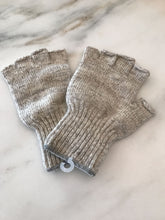 Load image into Gallery viewer, Ragg Wool Fingerless Glove - Great Alaska Glove Company