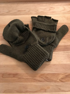 Glomit for Larger Hands - Great Alaska Glove Company